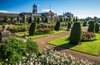 Stately Homes and Gardens of England Black Taxi Tour from London