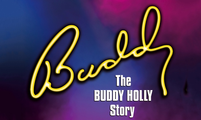 Fountain Hills Theater Mainstage - Fountain Hills: Buddy: The Buddy Holly Story at Fountain Hills Theater Mainstage