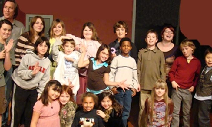 L.A. Connection Comedy Theatre - Sherman Oaks: Improv Comedy for Kids by Teens at L.A. Connection Comedy Theatre