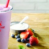 $10 For $20 Worth Of Smoothies
