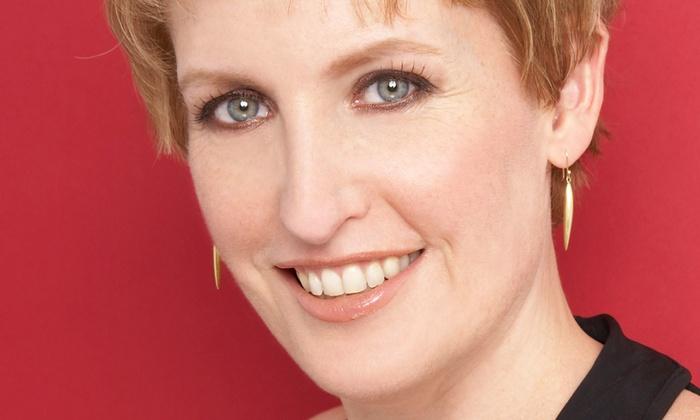 Boston Symphony Hall - Fenway - Kenmore - Audubon Circle - Longwood: Liz Callaway & The Boston Pops Salute Carole King