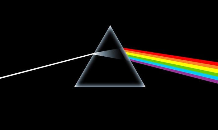 Altar Bar - The Altar Bar: Dark Side of the Moon: A Pink Floyd Experience at Altar Bar