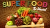 Eddy St Theatreplex - The EXIT Theatre - Tenderloin: Super Food: The Musical at Eddy St Theatreplex - The EXIT Theatre
