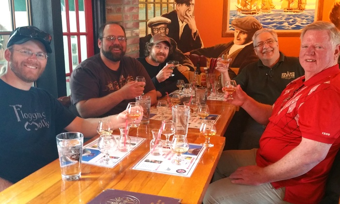 History & Whiskey Tour - Central Denver: History & Whiskey Tour