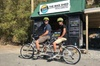 4 Hour Tandem Bike Hire