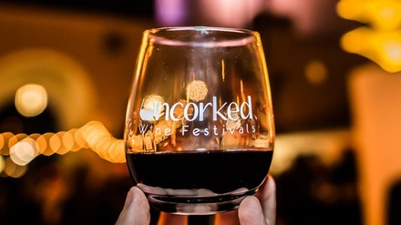 Uncorked: SF Wine Festival - Friday, Jul 19, 2019 / 7:00pm