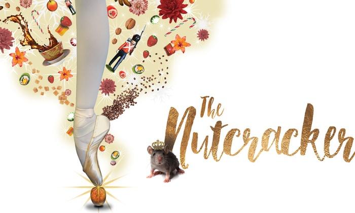 Milton Center Theater  - Alpharetta: Metropolitan Ballet Theatre Presents The Nutcracker at Milton Center Theater