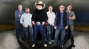 The Pompano Beach Amphitheater  : The Charlie Daniels Band & The Marshall Tucker Band at The Pompano Beach Amphitheater