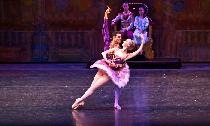 Poway Center for the Performing Arts - Poway: New West Ballet Theatre: The Nutcracker at Poway Center for the Performing Arts