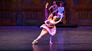 Poway Center for the Performing Arts: New West Ballet Theatre: The Nutcracker at Poway Center for the Performing Arts