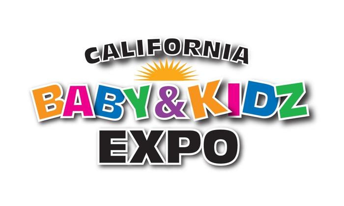 OC Fair & Event Center - OC Fair and Event Center: 4th Annual California Baby & Kidz Expo, The Parent, Baby, Toddler & Child Expo at OC Fair & Event Center