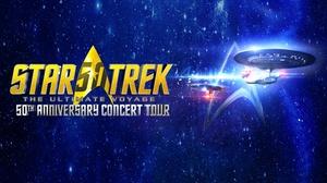 Arlene Schnitzer Concert Hall: Star Trek: The Ultimate Voyage at Arlene Schnitzer Concert Hall