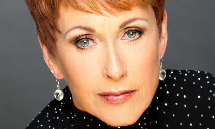 Feinstein's/54 Below - 54 Below - Broadway's Supper Club: Amanda McBroom: Up Close and Personal at Feinstein's/54 Below