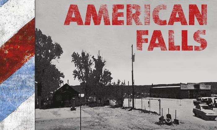 Atwater Village Theatre - Atwater Village Theatre: American Falls at Atwater Village Theatre