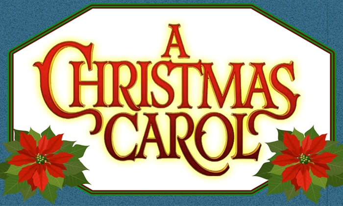 Rose Center Theater - Westminster: A Christmas Carol at Rose Center Theater