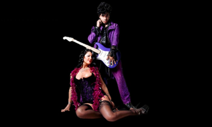 Saint Rocke - Hermosa Beach: Erotic City: A Tribute to Prince at Saint Rocke