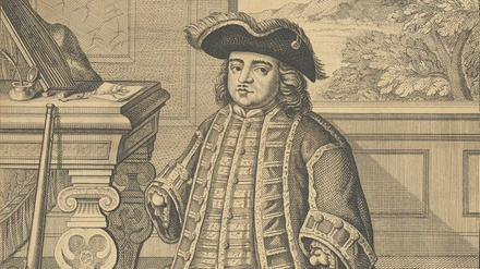 Wordplay: Matthias Buchinger's Drawings from the Collection of Ricky Jay at The Grace Rainey Rogers Auditorium at The Metropolitan Museum of Art