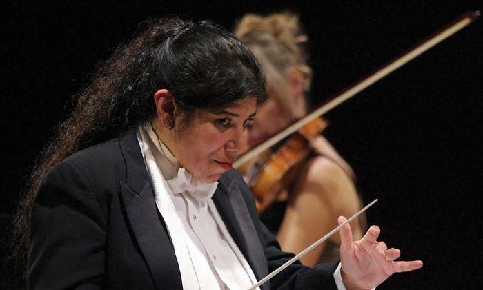 Wallis Annenberg Center for the Performing Arts - Beverly Hills: Santa Cecilia Orchestra at Wallis Annenberg Center for the Performing Arts