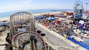 Luna Park at Coney Island: 4-Hour Wristband for Luna Park at Coney Island at Luna Park at Coney Island