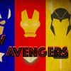 Improv Avengers: An Improvised Comic Book
