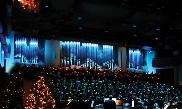 The Kennedy Center - Concert Hall - The John F. Kennedy Center for the Performing Arts : A Candlelight Christmas at The Kennedy Center - Concert Hall
