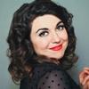 Comedian Jenny Zigrino
