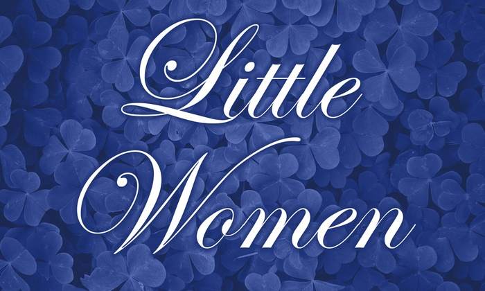 Little Women at Jesters Dinner Theatre