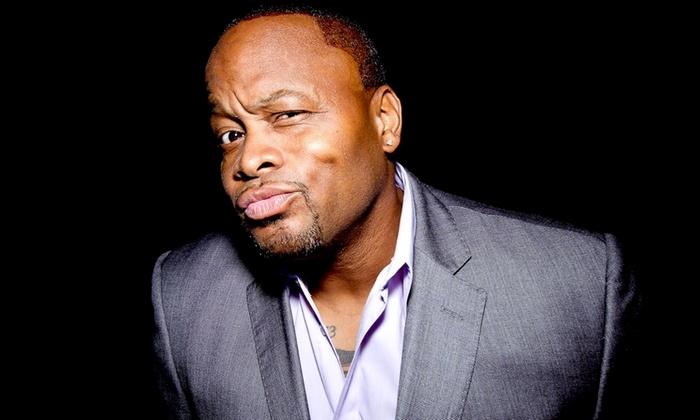 Atlanta Comedy Theater - Atlanta Comedy Theater: Comedian Steve Brown at Atlanta Comedy Theater