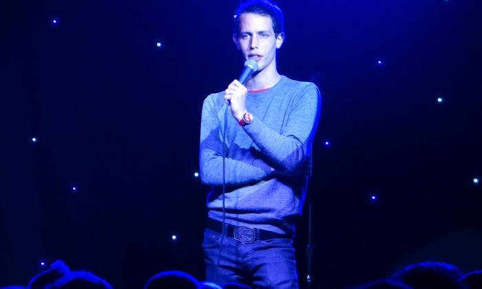 Helium Comedy Club - Hosford - Abernethy: Comedian Tony Hinchcliffe at Helium Comedy Club