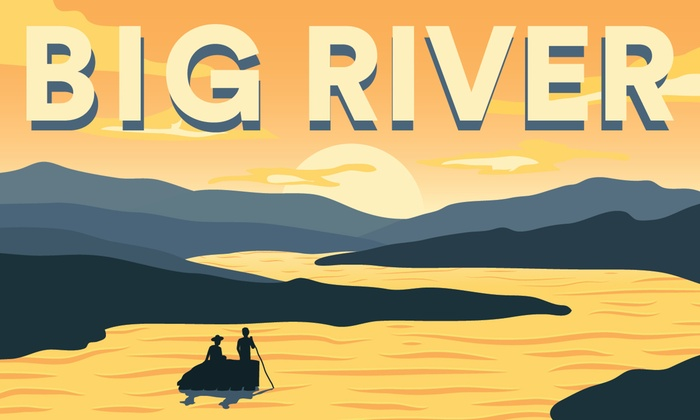 New Village Arts Theatre - Carlsbad: Big River at New Village Arts Theatre