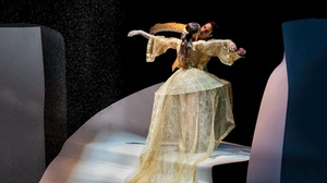 New York City Center: Jean-Christophe Maillot's Cinderella at New York City Center