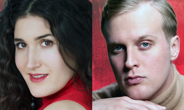 UP Comedy Club - North Side: Hey: An Evening with Kate Berlant and John Early at UP Comedy Club