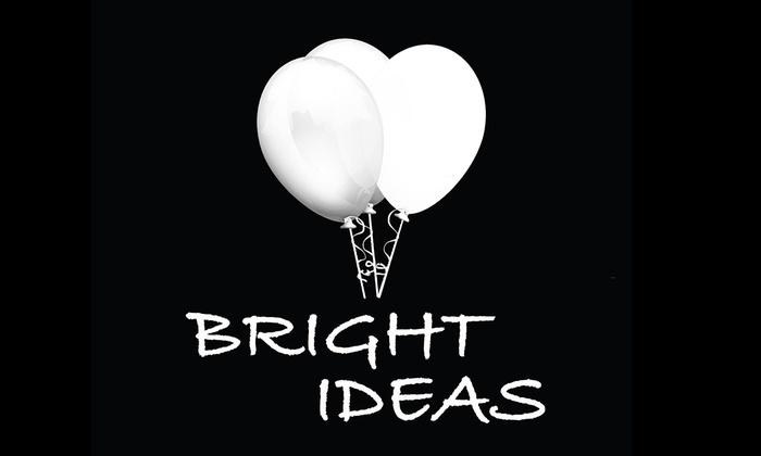 Avenue Theater - Central Denver: Bright Ideas at Avenue Theater