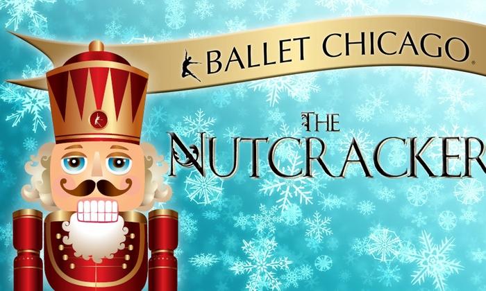 Athenaeum Theatre - Athenaeum Theater: The Nutcracker at Athenaeum Theatre