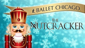 Athenaeum Theatre: The Nutcracker at Athenaeum Theatre