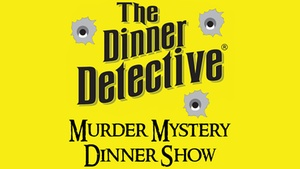 Doubletree Hotel: The Dinner Detective Interactive Murder Mystery Show Houston at Doubletree Hotel