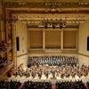 Boston Symphony Orchestra: Antonin Dvorak
