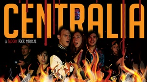 pH Comedy Theater: Centralia: The Bloody Rock Musical at pH Comedy Theater