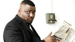 Chicago Improv of Schaumburg: Comedian Aries Spears at Chicago Improv of Schaumburg