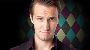 "Green Valley Theatre: ""The Magic of Ryan Kane"""