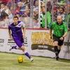 Dallas Sidekicks Professional Indoor Soccer