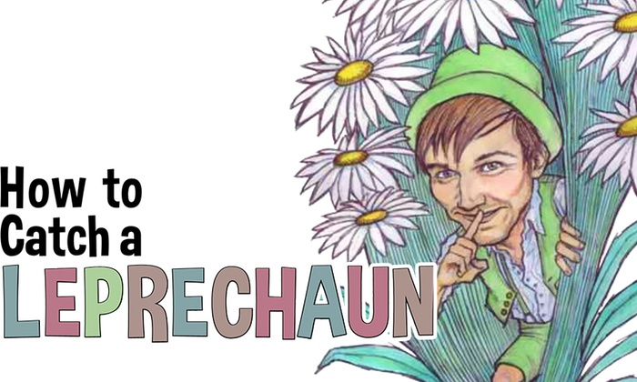 Keegan Theatre - Northwest Washington: How To Catch a Leprechaun at Keegan Theatre