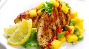 Terrazza Cafe: 60% off at Terrazza Cafe