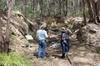 Newnes Ruins Walking Tour