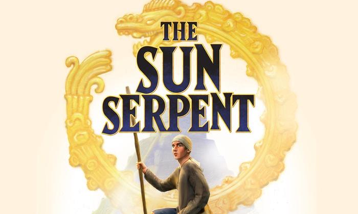 Northwest Children's Theater and School - Northwest District: The Sun Serpent at Northwest Children's Theater and School