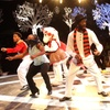 Step Afrika!'s Magical Musical Holiday Show