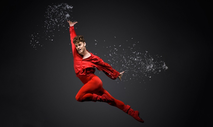 Smuin Ballet: The Christmas Ballet at Yerba Buena Center for the Arts Theater