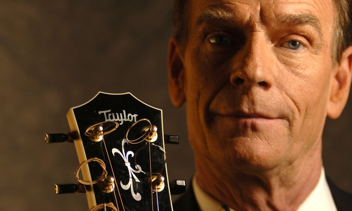 Cary Memorial Hall - Lexington Town Center: Livingston Taylor at Cary Memorial Hall