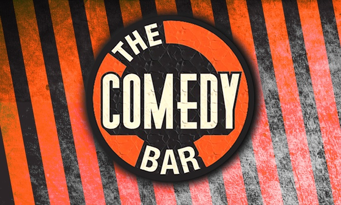 The Comedy Bar - Gino's East River North: Stand-Up at The Comedy Bar at The Comedy Bar