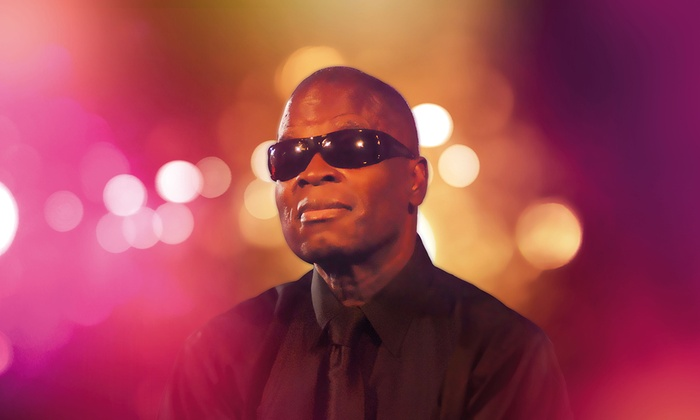 SFJAZZ Center - Miner Auditorium - Northeast San Francisco: Maceo Parker: Funky New Year's Eve Party at SFJAZZ Center - Miner Auditorium